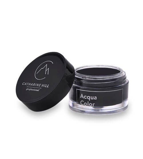 Acqua Color Preto