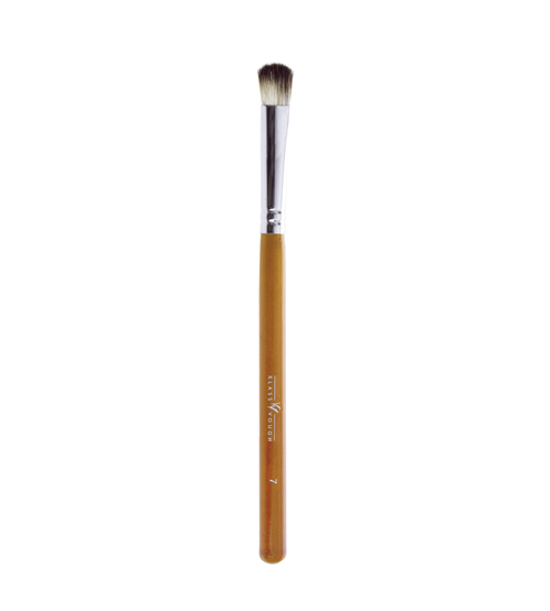 Pincel Para Esfumar M - Klass Vough Brown 7