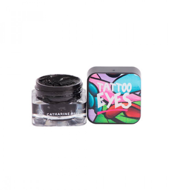Delineador Gel Black - Tattoo Eyes